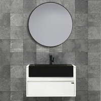 Комплект мебели BLACK&WHITE U901.0800
