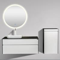 Комплект мебели BLACK&WHITE U907.1000