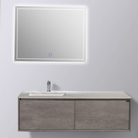 Комплект мебели BLACK&WHITE U909.1500
