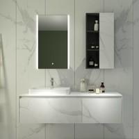 Комплект мебели BLACK&WHITE U911.1500