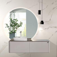 Комплект мебели BLACK&WHITE U915.1400L