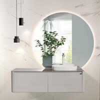 Комплект мебели BLACK&WHITE U915.1400R