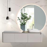 Комплект мебели BLACK&WHITE U915.1600R