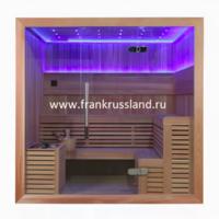 Финская сауна FRANK F876