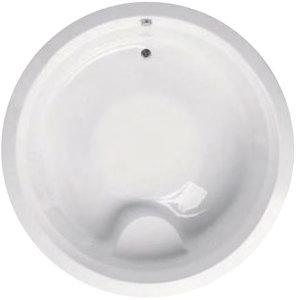 Ванна Vagnerplast RONDO 180
