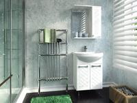 Комплект мебели для ванной комнаты Stella Polar Ванда 60
