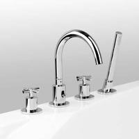 Смеситель в ванную VEGA Spazio