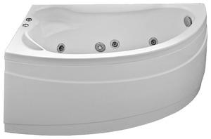 Ванна акриловая BAS Вектра 150x90 (левая/правая)