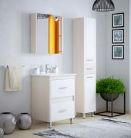 Комплект мебели для ванной комнаты COROZO Верона 65 лайн