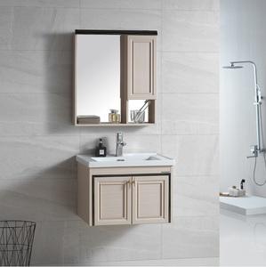 Комплект мебели для ванной комнаты RIVER VICTORIA 605 BG