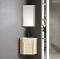 Комплект мебели для ванной комнаты RIVER VITA 420 BG