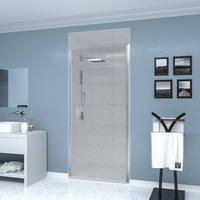 Душевая дверь Veconi VN43-70-01-19C1