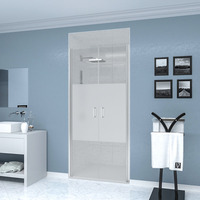 Душевая дверь Veconi VN44-110-04-19C1