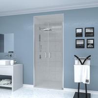 Душевая дверь Veconi VN44-110-01-19C1