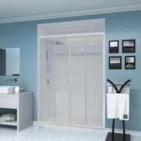Душевая дверь Veconi VN45-190-02-19C1