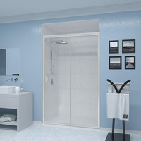 Душевая дверь Veconi VN46-150-02-19C1