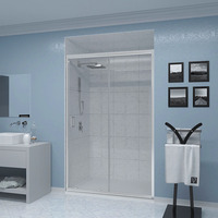 Душевая дверь Veconi VN46-120-01-19C1