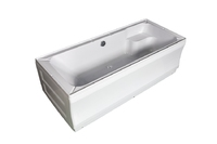 Ванна акриловая WEMOR 170/70/55 S