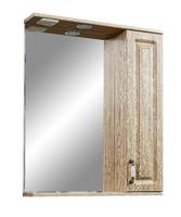 Комплект мебели для ванной комнаты Stella Polar Кармела 65 карпатская ель