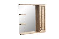 Комплект мебели для ванной комнаты Stella Polar Кармела 75 карпатская ель