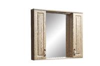 Комплект мебели для ванной комнаты Stella Polar Кармела 90 карпатская ель