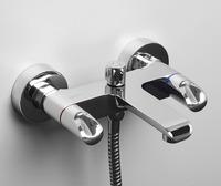 Смеситель в ванную WasserKRAFT Lossa 1201