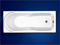 Ванна акриловая Vagnerplast Penelope 170x70