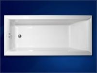 Ванна акриловая Vagnerplast Veronela 160x70