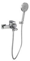 Смеситель в ванную Bennberg 131051 CHROME
