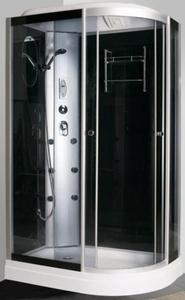 Душевая кабина асимметричная PARLY C121L