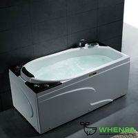 Ванна акриловая SSWW W0811