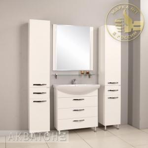 Комплект мебели Акватон Ария 80 H