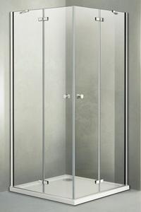 Душевой уголок 100 см. WeltWasser серия WW200 Арт. 200Q22-100