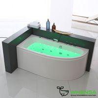 Ванна SSWW A1902 (R/L) CGSP
