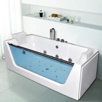 Ванна акриловая GROSSMAN GR-17080