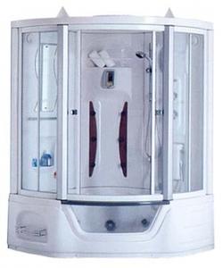 Душевая кабина с ванной Appollo A-0819