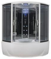 Душевая кабина с ванной ERLIT ER4350T-EXC2