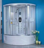 Душевая кабина с ванной OSK-8067