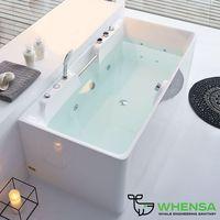 Ванна акриловая SSWW AX221A BGSN