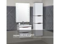 Комплект мебели для ванной комнаты АКВА РОДОС Венеция 60 подвесная
