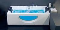 Ванна акриловая EAGO AM220JDCHZ
