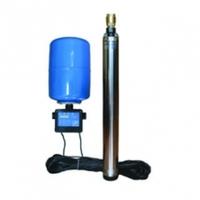 Система автоматического водоснабжения Джилекс ВОДОМЕТ 110/75-Ч (Частотник)