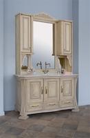 Комплект мебели Аллигатор Classic 125А (цвет 1015)