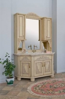 Комплект мебели Аллигатор Classic 140А (цвет 1015)