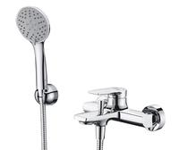Смеситель в ванную WasserKRAFT Lopau 3201