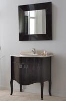 Комплект мебели для ванной комнаты Аллигатор Royal Комфорт A(М)