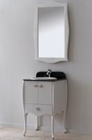 Комплект мебели для ванной комнаты Аллигатор Royal Комфорт F(М)