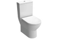 Унитаз напольный Diana 60 см с механизмом смыва GEBERIT + бачок + сиденье с микролифтом 9816B003-7201