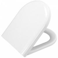 Сиденье для унитаза S50/Form 300 дюропласт, с микролифтом 85-003-019