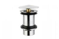 Mod Донный клапан для раковины, без перелива A45145EXP